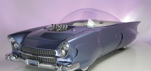 Ford Beanik - Concept 1955
