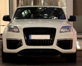 Audi Q7 V12 TDI tunning