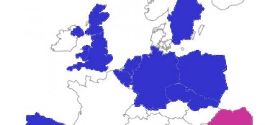 IAC Group in Europa