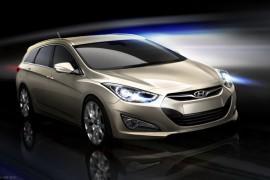 Noul Hyundai i40
