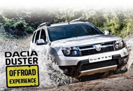 Dacia-Duster-Offroad-Experience-video