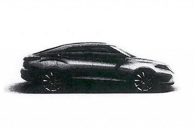 Viitorul Saab 9-3 2013