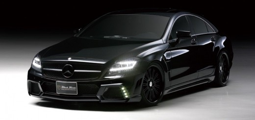 Merdeces CLS AMG tuning Wald International