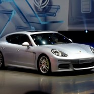 Noutatile grupului Volkswagen la Frankfurt (13)
