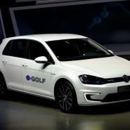 Noutatile grupului Volkswagen la Frankfurt (16)