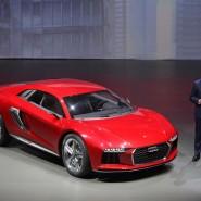 Noutatile grupului Volkswagen la Frankfurt (3)
