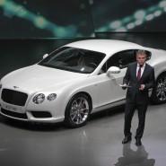 Noutatile grupului Volkswagen la Frankfurt (4)