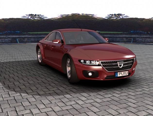 Dacia Logan Lux 3