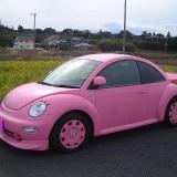 10.vw beetle