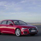 Noul Audi A6 Sedan