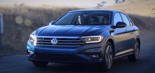 Volkwagen Jetta 2019 - prezentare video