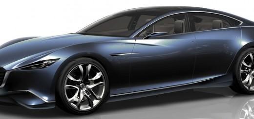 Concept Mazda Shinari