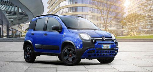 Fiat Panda - stop diesel